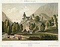 Chapelle du couvent de Pouëlahun (i.e. Pouey Lahun) - Vallée d'Azun (Hautes Pyrénées) - Fonds Ancely - B315556101 A MERCEREAU 7 024.jpg