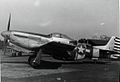 Charles Daniels Collection Photo North American P-51D Mustang Chofu AAB, Early 1946, CMD Photo (15082418527).jpg