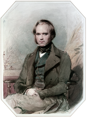 While still a young man, Charles Darwin joined the scientific elite.