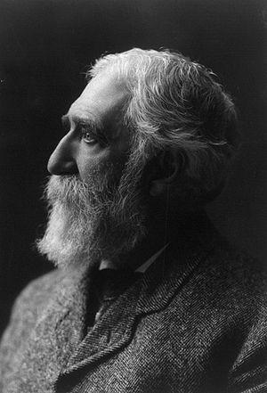 Charles Dudley Warner - Warner in 1897