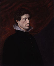 Charles Lamb  Wikipedia Portrait Of Charles Lamb By William Hazlitt