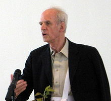Description de l'image  Charles Taylor (philosopher).jpg.