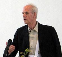 Charles Taylor Philosoph