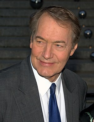 Charlie Rose in 2010 at the Tribeca Film Festival