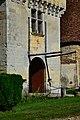Chateau du Lieu-Dieu, Boulazac, 24 (DSC9918).JPG