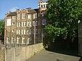 Chelsea Boys School (former), SW10 - geograph.org.uk - 839417.jpg