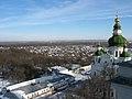 Chernigiv Troicky Monastery southern cells IMG 9040 74-101-0024.JPG