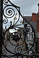 Chester - East Gate Clock - panoramio.jpg