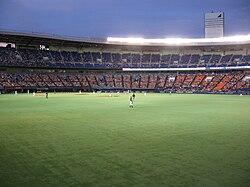 Chiba Marinestadium Nightgames.jpg