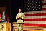 Chief Master Sgt. of the Air Force visit USASMA DSC 0026 (37504745142).jpg