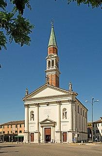 Dolo Comune in Veneto, Italy