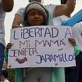Child protester in Venezuela.jpg