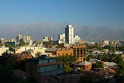 Chile - Santiago 12 - overlooking the city (6831649996).jpg