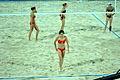 China & USA Beach Volleyball 2008 Olympic Games (5).jpg