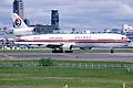 China Eastern Airlines McDonnell Douglas MD-11 (B-2171-48495-461) (15325920290).jpg