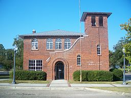 Chipley City Hall