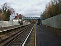 Chipstead station look north.JPG
