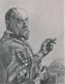 Christian Landenberger - Selbstbildnis, 1912.png