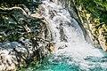 Christie Falls in Fiordland National Park 06.jpg