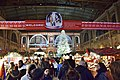 Christkindlmarkt - Christmas Market at Zurich HB (Train Station) (Ank Kumar) 10.jpg