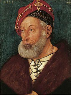 Christoph I, Margrave of Baden-Baden Margrave of Baden
