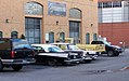 Chrysler Saratoga, Dodge Coronet & Jeep J20 Pickup (5812381572).jpg