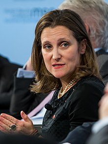 Chrystia Freeland MSC 2018 (cropped).jpg