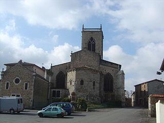 Augerolles Commune in Auvergne-Rhône-Alpes, France
