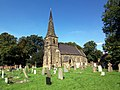 Church of St. Mark, Amcotts - geograph.org.uk - 236161.jpg