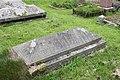Church of St Peter, Marksbury Harding grave 2.JPG