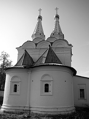 Church of the Holy Spirit Ryazan.JPG, автор: Lambrusco