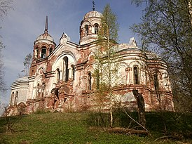 Church of the Holy Trinity in Yazvisch.jpg