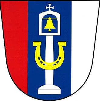 Chyšná - Image: Chyšná Co A