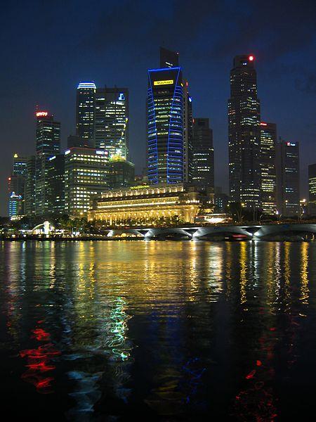 File:City Skyline, Marina Bay, Singapore (3277233979).jpg