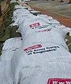 City of Parkville sandbagging efforts June 2011 (5839818943).jpg
