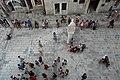 City of Trogir. Trg Ivana Pavla II Croatia - panoramio.jpg
