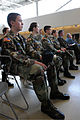 Civil Air Patrol cadets joined soldiers in celebrating the Marysville Armed Forces Reserve Center opening in Marysville, Wash., April 1, 2012 120401-A-RB545-236.jpg