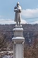 Civil War memorial detail, Greene, New York.jpg
