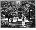 Clément Maurice Paris en plein air, BUC, 1897,120 Square de la Tour Saint-Jacques.jpg