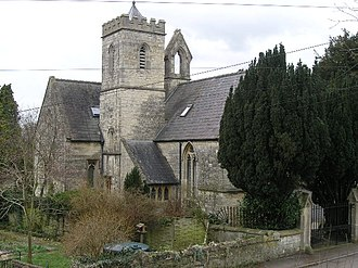 Norton Radstock - Holy Trinity Church