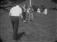 File:Clarence Cheets at Croquet (1915).webm