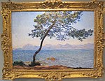 Claude monet, antibes, 1888.JPG