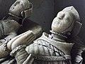 Claverley All Saints - Dorothy Gatacre.JPG