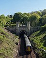 Clayton Tunnel, West Sussex, England - May 2012.jpg
