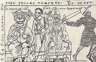 Antipope Clement III Antipope