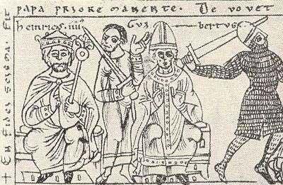 Clement III - Antipope