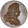 Clementia Augusti MDCCXVII, obverse.png