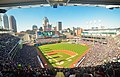 Cleveland Indians Home Opener (16491007644).jpg