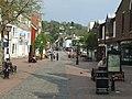 Cliffe High Street, Lewes - geograph.org.uk - 2378868.jpg