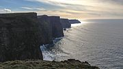 Cliffs of Moher, Ireland (8577753321)